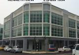 Sri Petaling Corner Whole Block 2-sty Shop Office - Property For Rent in Singapore