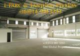 I-Parc@Tg Pelepas Detached Factory - Property For Rent in Malaysia