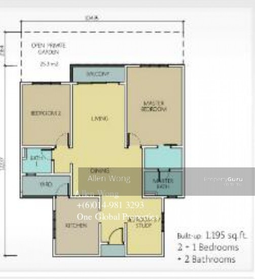 Seasons Luxury Apartments @ Amara Larkin Seasons Luxury Apartments @ Amara Larkin 106276463