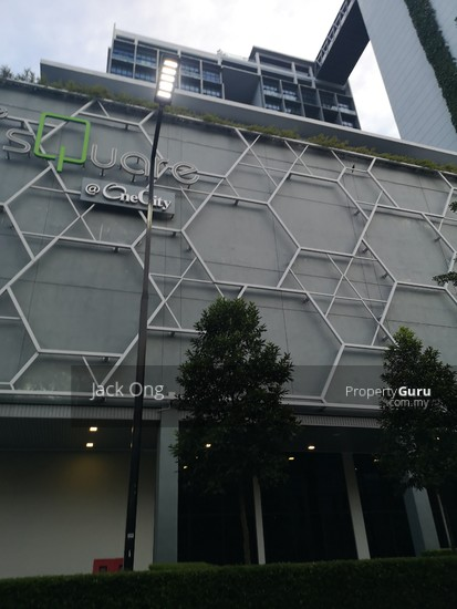 The Square SOHO @ One City USJ 25  129744543