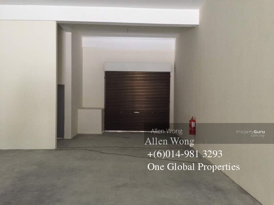 Ground Floor 3 Storey Shop lot@TIONG NAM BUSINESS PARK  106920614