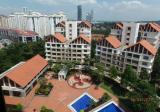 Surian Condo Freehold Mutiara Damansara - Property For Sale in Singapore