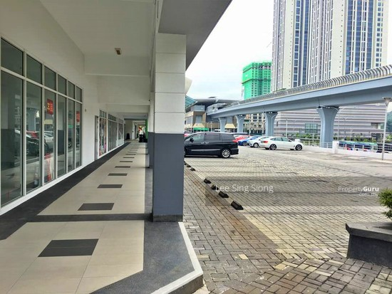 BELOW MARKET PRICE Sunway Giza 3 storey Shop Cheap Selling RM3.6Mil ONLY  148637244