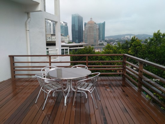 Damansara Heights 2.5 sty Bungalow with swimming pool  108546446
