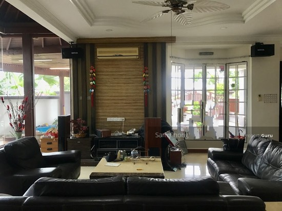[ FULLY RENOVATED ] Port Klang 2.5 Storey CORNER  108721025