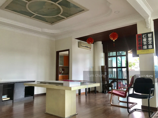 [ FULLY RENOVATED ] Port Klang 2.5 Storey CORNER  108721031