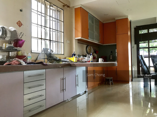 [ FULLY RENOVATED ] Port Klang 2.5 Storey CORNER  108721136