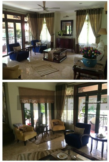 Highest n Largest Bungalow, TTDI Hill, Taman Tun Dr Ismail, KL  108858455