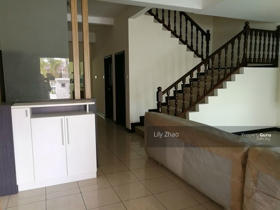 2.5 Storey Terraced House, Kingfisher Sulaiman Ph 2  121022951