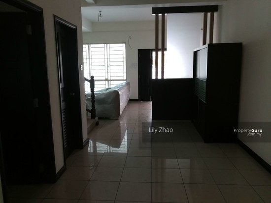 2.5 Storey Terraced House, Kingfisher Sulaiman Ph 2  121023011
