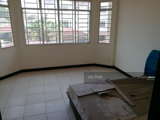 2.5 Storey Terraced House, Kingfisher Sulaiman Ph 2  121023224
