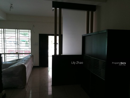 2.5 Storey Terraced House, Kingfisher Sulaiman Ph 2  121023770