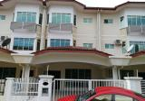 2.5 Storey Terraced House, Kingfisher Sulaiman Ph 2 - Property For Sale in Malaysia
