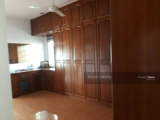 2stry corner Freehold Bungalow Saujana Impian Golf Club , Kajang  115392449