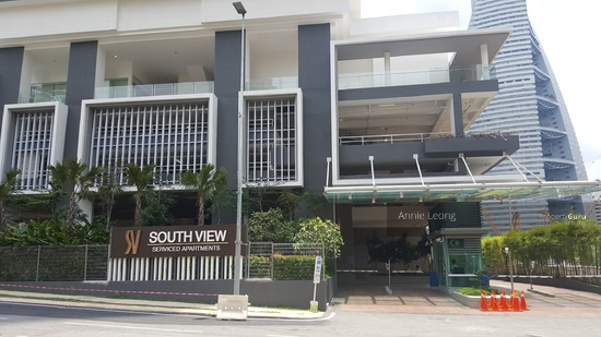 South View Serviced Apartments  109453925