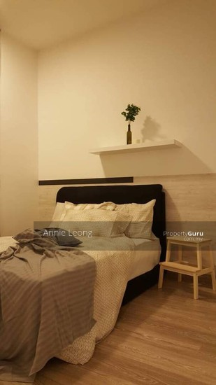 South View Serviced Apartments  111414053