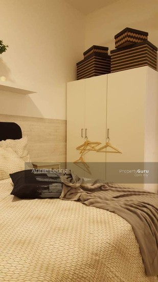South View Serviced Apartments  111414071