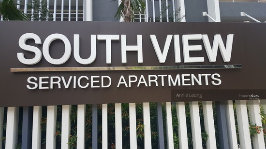 South View Serviced Apartments  109454762