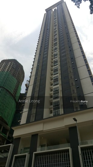 South View Serviced Apartments  109463663