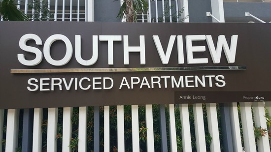 South View Serviced Apartments  109463774