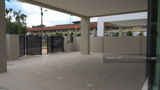 Double Storey Semi Detached House@ Ipoh Town  127211204