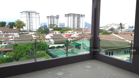 Double Storey Semi Detached House@ Ipoh Town  127211223