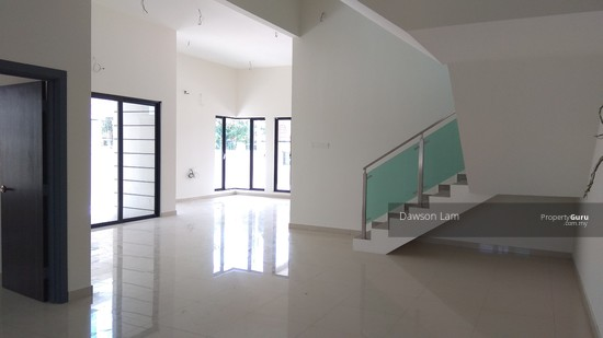 Double Storey Semi Detached House@ Ipoh Town  127211262