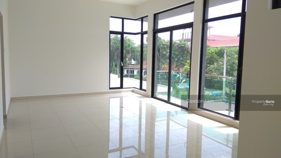 Double Storey Semi Detached House@ Ipoh Town  127211647