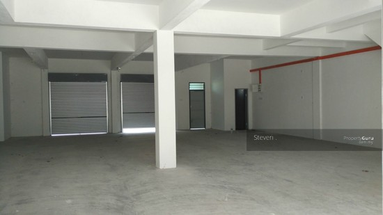 For Sale [BELOW MARKET PRICE] Kampus West City, Kampar near UTAR/KTAR  110118305