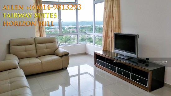 Fairway Suites Fairway Suites@Horizon hill Iskandar Puteri 113416373