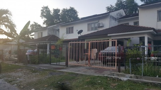Kajang Taman Maju 2 Storey Terrace House 20x70 Below Market Price  110563820