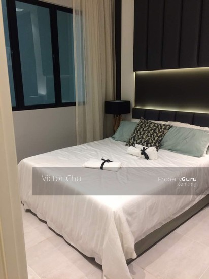 Cheras, Taman Connaught, 3 Bedrooms, Link Mrt & Mall, 1% Down Payment  111131219