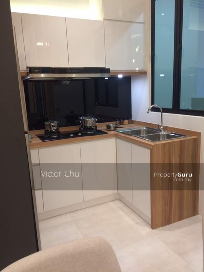 Cheras, Taman Connaught, 3 Bedrooms, Link Mrt & Mall, 1% Down Payment  111131222