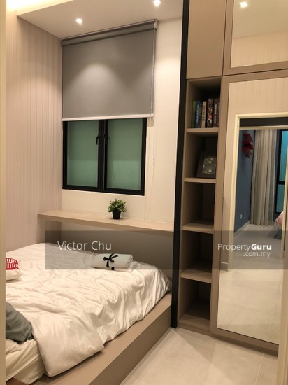 Cheras, Taman Connaught, 3 Bedrooms, Link Mrt & Mall, 1% Down Payment  126983941