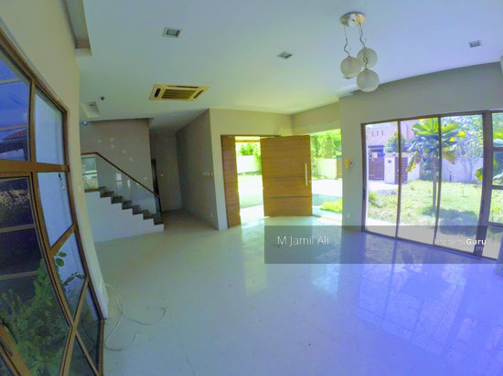 Bungalow With Land Banyan Close Bukit Mahkota, Kajang Living hall 111400517