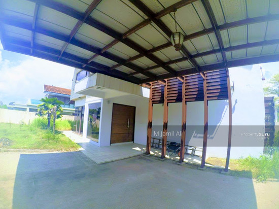 Bungalow With Land Banyan Close Bukit Mahkota, Kajang  111400646