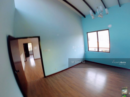 Bungalow With Land Banyan Close Bukit Mahkota, Kajang  111400736
