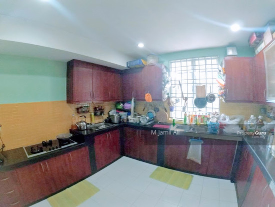 Bungalow Banyan Close Bukit Mahkota Bangi Kitchen 111421364