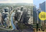 KL Eco City Strata Office - Property For Rent in Malaysia