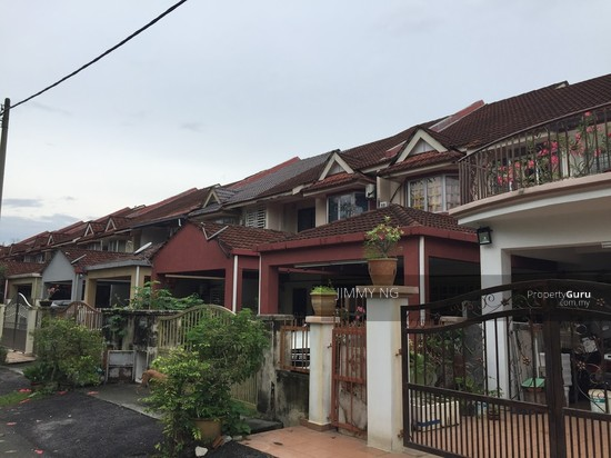 [End Lot + Full Loan] 2sty Taman Bukit Permai Sungai Long Cheras  111483743