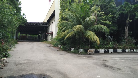 Perai Factory 3acre for sale  141146442