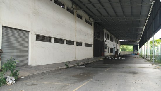 Perai Factory 3acre for sale  141146457