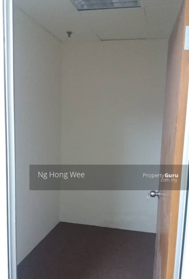 [600 sq.ft] Partly Furnished Office, Leisure Commerce Square, Bandar Sunway  131187918