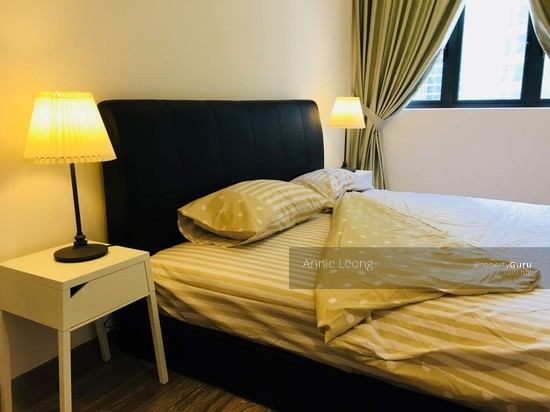 South View Serviced Apartments  112828124