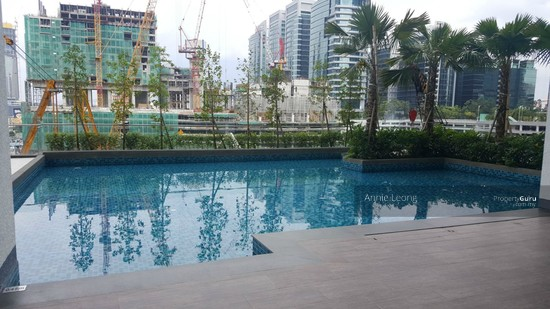 South View Serviced Apartments  112837346