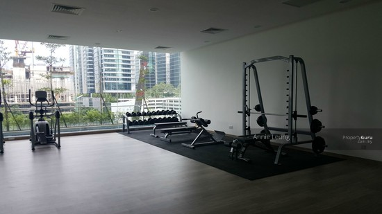 South View Serviced Apartments  113155253