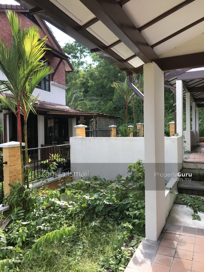 End lot unit Jalan Birai Bukit Jelutong  113745059