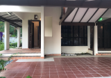 End lot unit Jalan Birai Bukit Jelutong - Property For Sale in Singapore