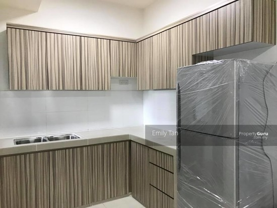 You City Brand New Apartment Condominium Fully Furnish near UCSI MRT KL  130359470