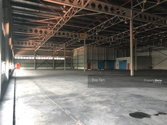 Senai Detached Factory with 1315Am Power Supply for Sale  127424055